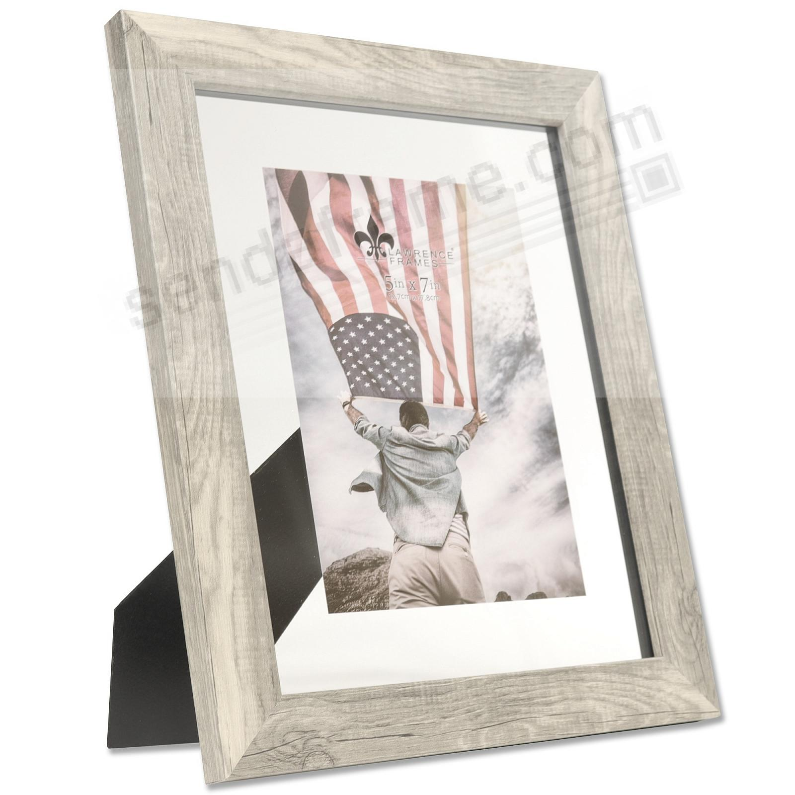 ARDEN WEATHERED FLOAT 8x10/6x8 frame