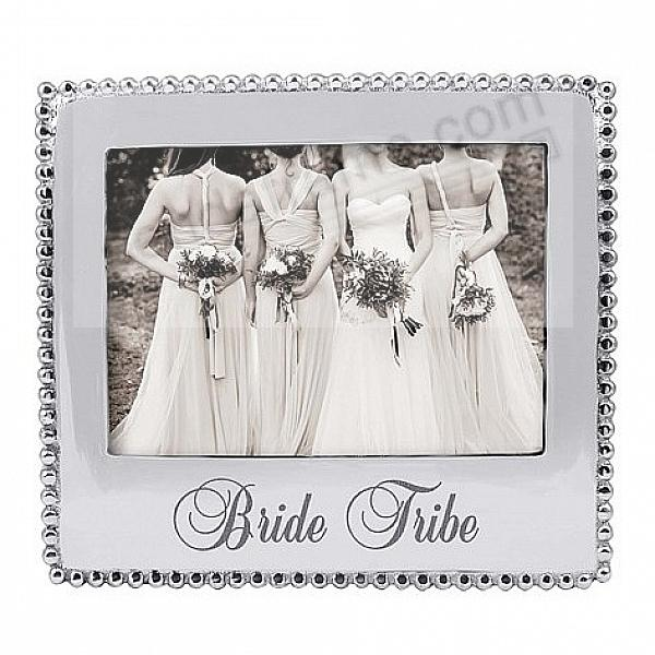 BRIDE TRIBE STATEMENT frame for your 7x5 photo by Mariposa®