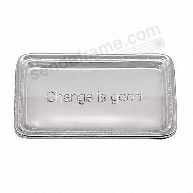 WELL BEHAVED WOMEN... Statement Tray by Mariposa®