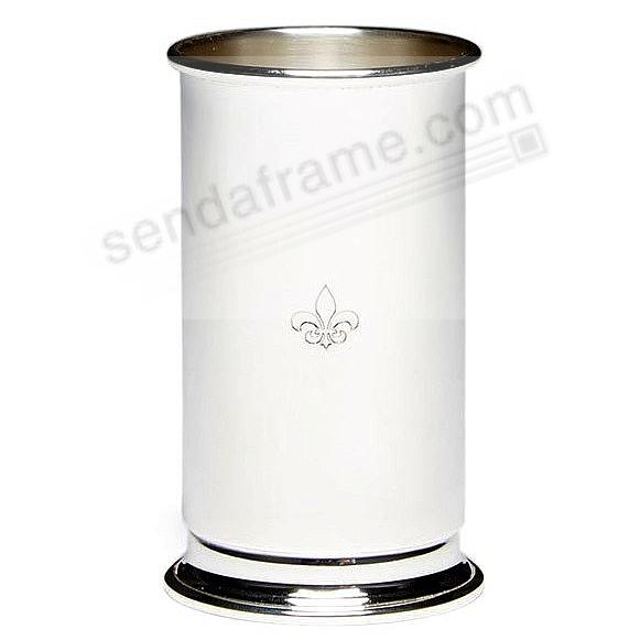Fine Silverplate Tabasco Holder - Engraveable - by Cunill®