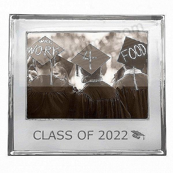 CLASS OF 2020 7x5 frame by Mariposa®