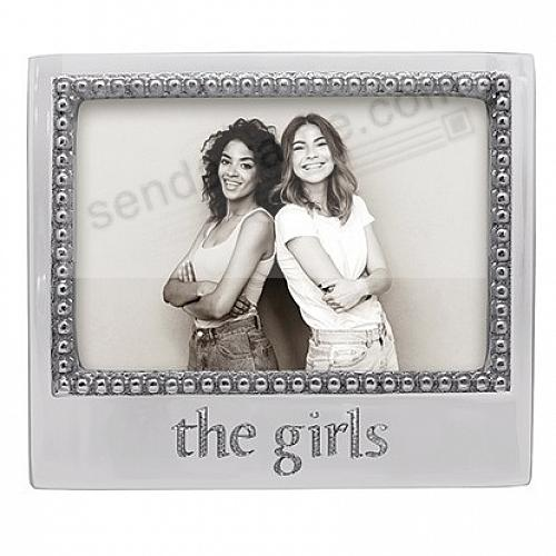 THE GIRLS Statement 6x4 frame by Mariposa®