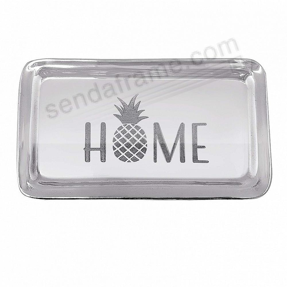 HOME SIGNATURE STATEMENT TRAY by Mariposa®