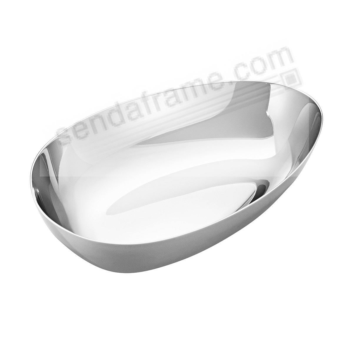 The Original SKY Bowl -Small- Stainless Steel by Georg Jensen®