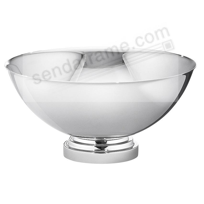 The MANHATTAN BOWL (MED 7in) Stainless Steel by Georg Jensen®