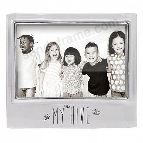 MY HIVE 6x4 SIGNATURE frame by Mariposa®