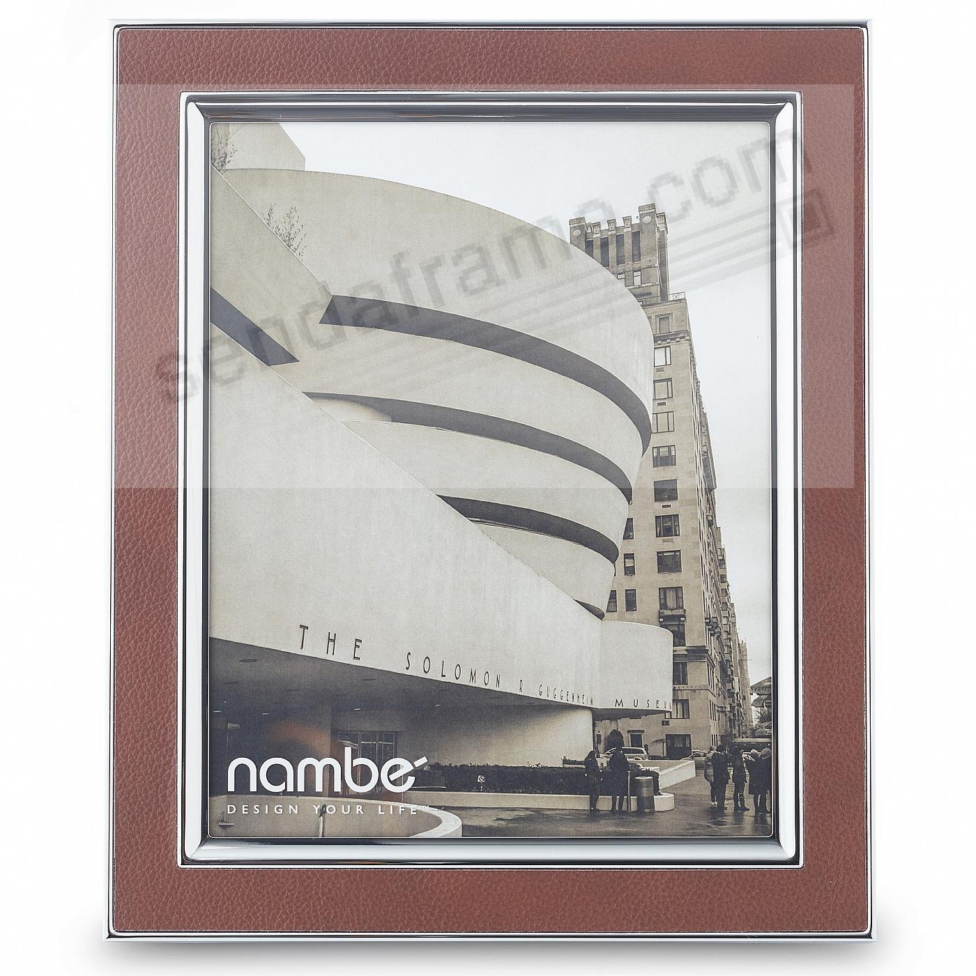The NOVARA 8x10 frame by Nambe®