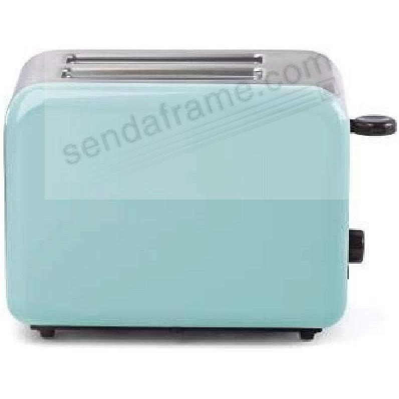 TURQUOISE 2-Slice Toaster by kate spade new york®
