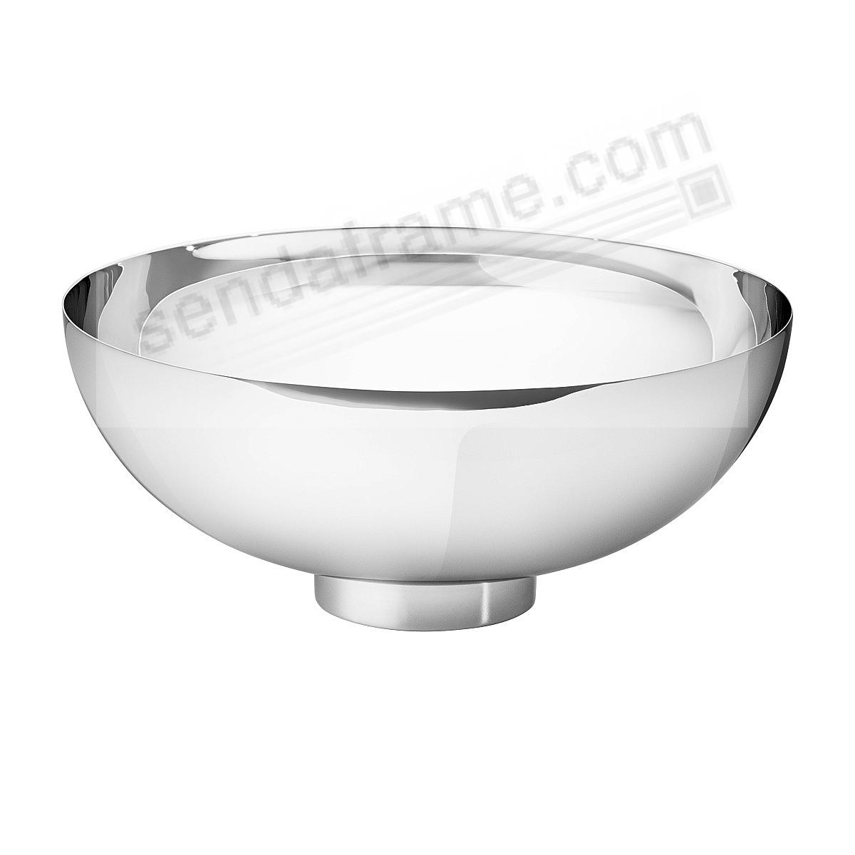 The ILSE BOWL (LG 9in) Stainless Steel by Georg Jensen®