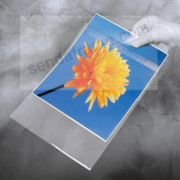 Self-Sealing Photo/Art Bags 22x28 by Lineco® (pkg of 25)