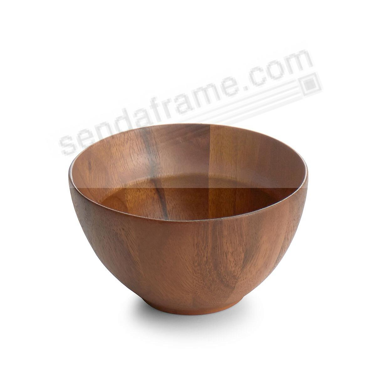The SKYE ALL-PURPOSE BOWL crafted by Nambe®