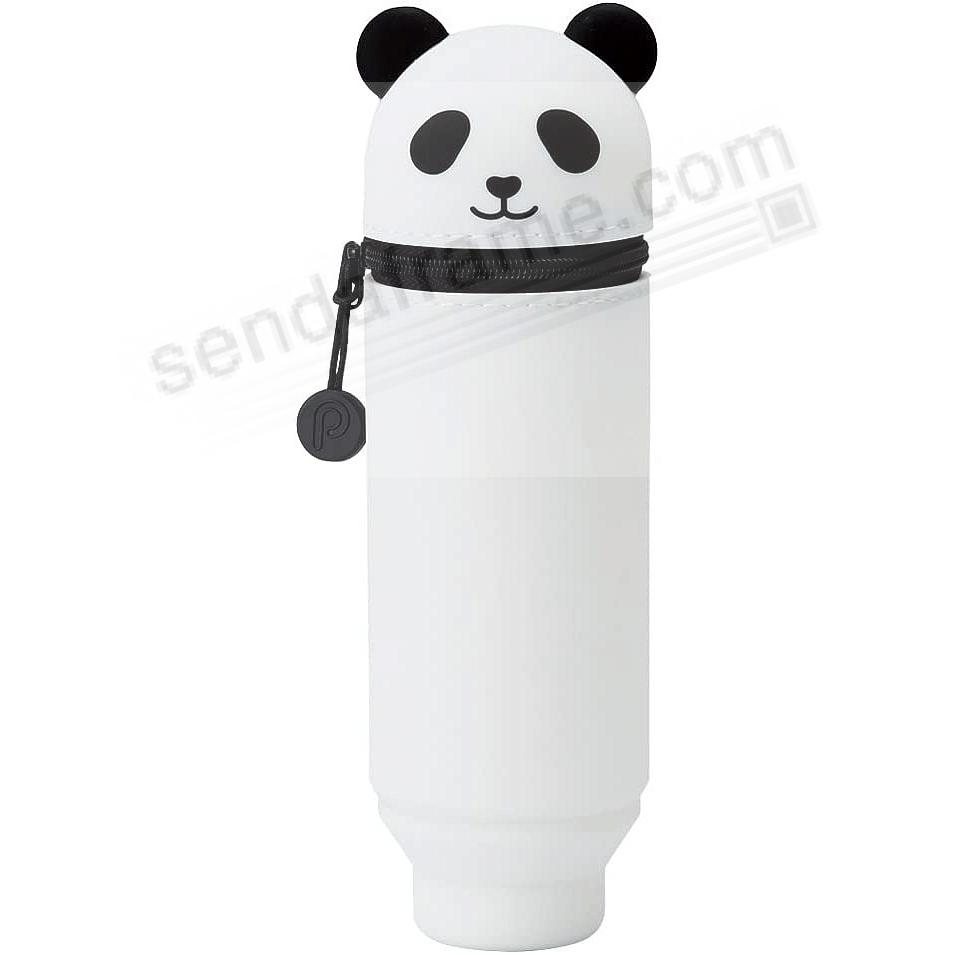 B+W PANDA Stand Up Pen Case (Medium) by PuniLabo®