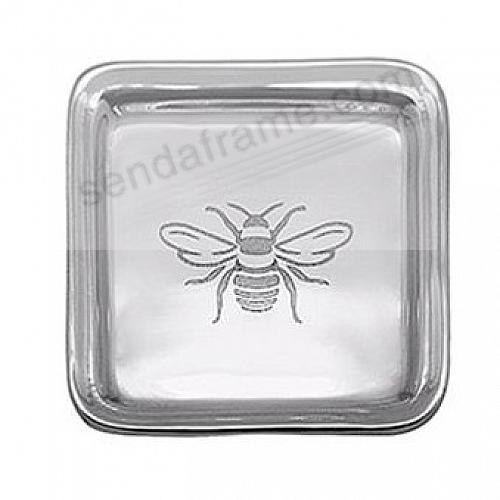 HONEYBEE SIGNATURE POST-IT Note Holder by Mariposa®