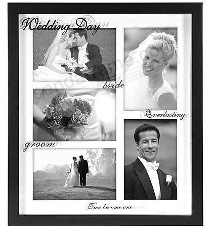 WEDDING DAY Reflection Shadow Collage - displays 5 - by ...