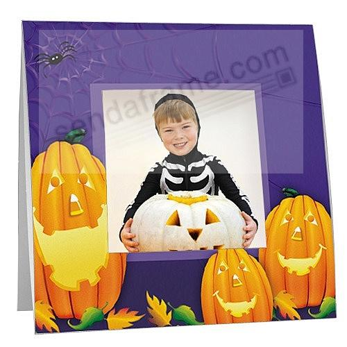 PUMPKIN PATCH Polaroid™ easel frame (sold in 25s)