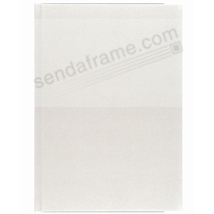 White cover (medium)