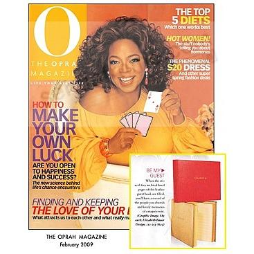 As seen in Oprah