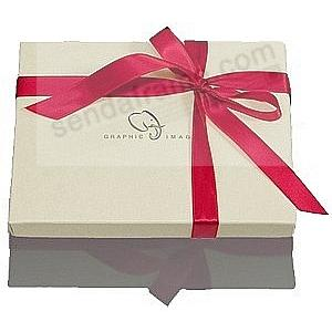 Gift Box (w/holiday bow)