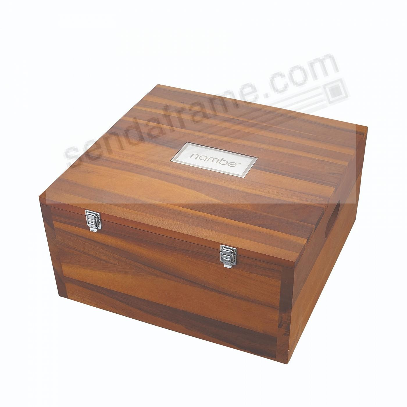 Your Gift - Nativity Storage Box